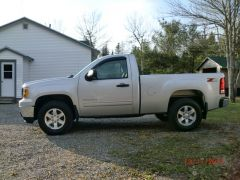 2011 Sierra