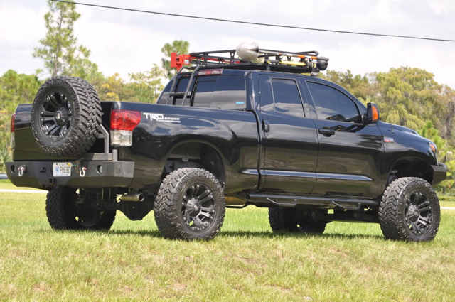 Post Pics of your Roof Racks! - Page 2 - 2014 / 2015 / 2016 / 2017 / 2018 Chevrolet Silverado ...