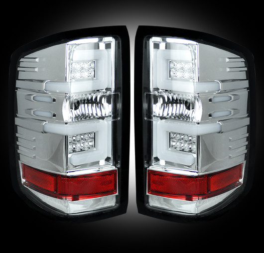 Recon Led Tail Lights Available 2014 2015 2016