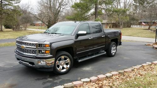 io5 to io6 upgrade for 2015 gmc sierra 1500 2014 2015 autos post. Black Bedroom Furniture Sets. Home Design Ideas