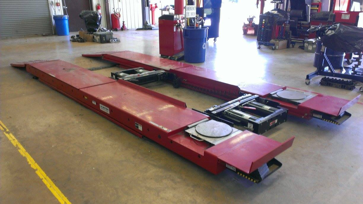 Hunter Alignment Rack >> Hunter Alignment Rack General Off Topic Gm Trucks Com