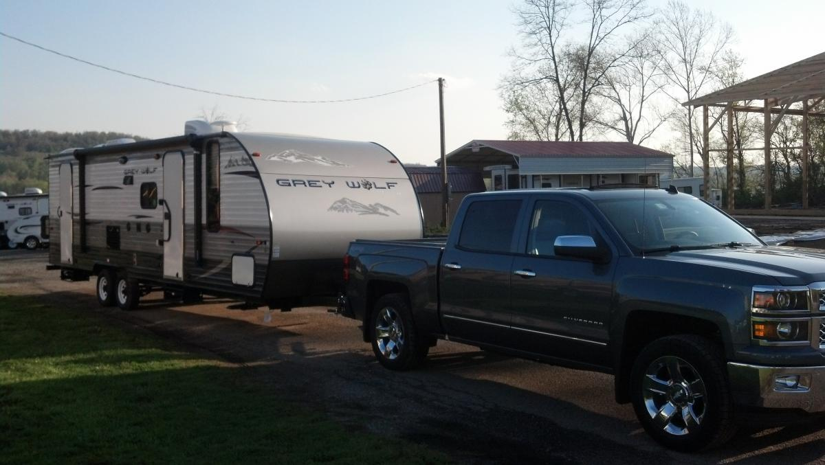 2018 Chevy 2500hd >> What are you towing with your 2014? - Page 3 - 2014 - 2018 ...
