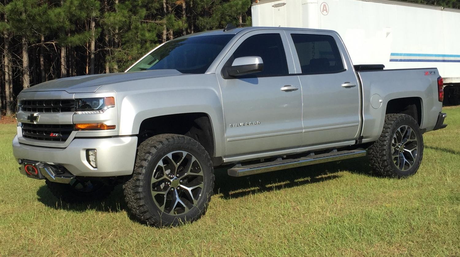 155174 My 2014 Updated Mods N Stuff in addition 193126 2017 Air Dam Removal moreover 2005 Chevrolet Silverado 1500 in addition 16756 How Replace Fuel Filter 2 together with 163 1312 2014 Chevrolet Silverado Z71 Double Cab 4x4 First Test. on 2014 chevy colorado crew cab 4x4