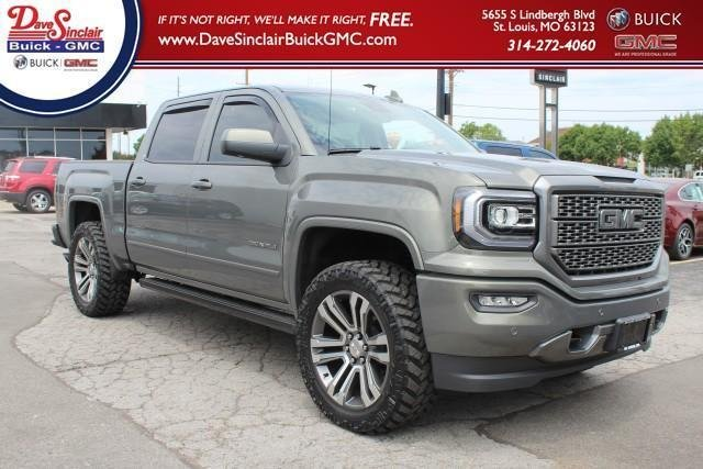 Gmc Mineral Metallic Page 3 2014 2018 Chevy