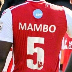 mamboking