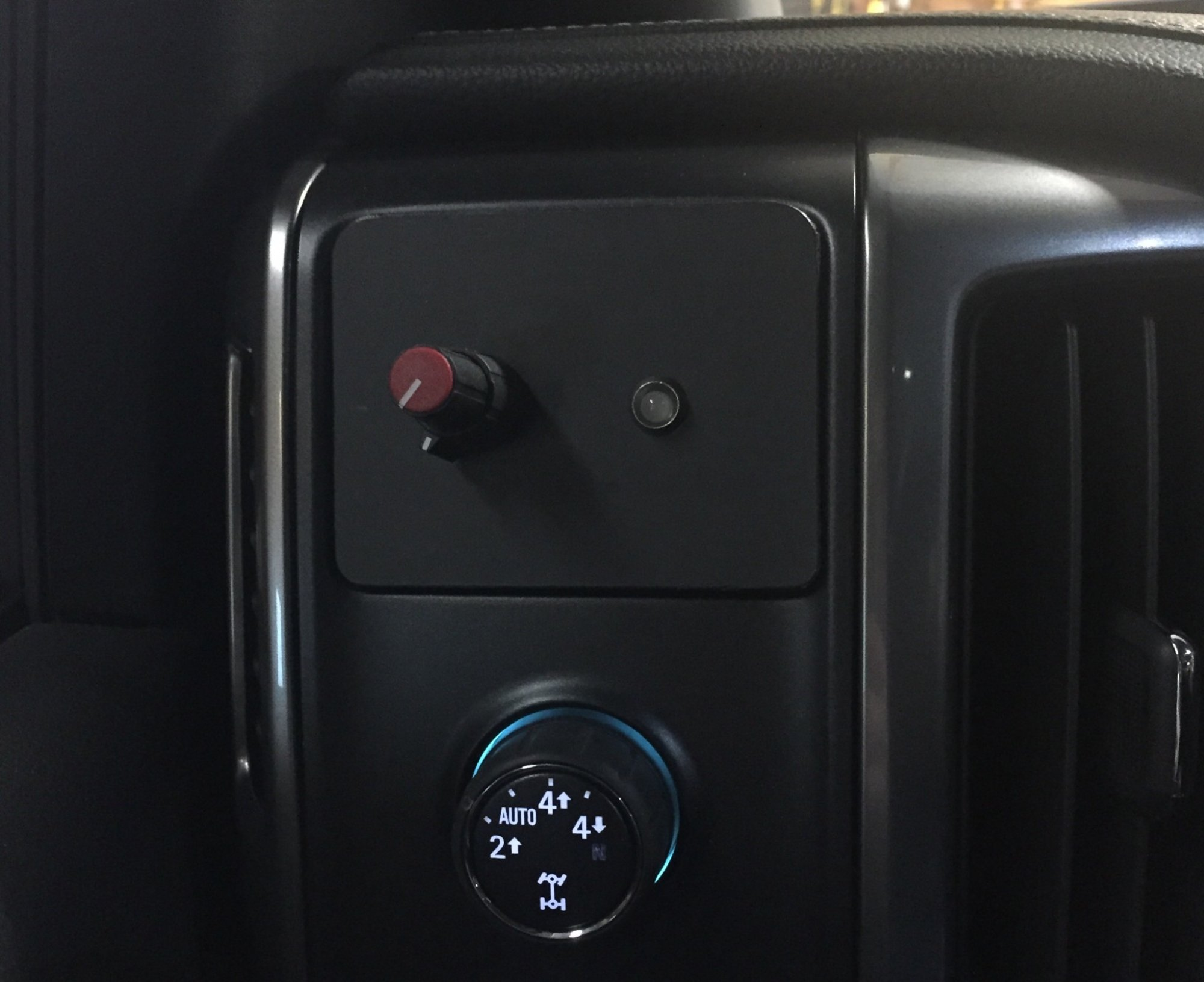2015 Silverado Oem Trailer Brake Controller 2014 2018 Chevy Gm Truck Wiring Harness Install Locations