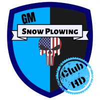 GM Snow Plowing Club HD