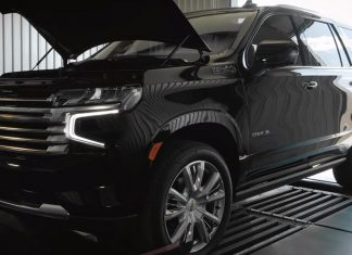 Hennessey Performance Can't Tune The 2021 Chevy Tahoe And The Reason Why Will Infuriate You