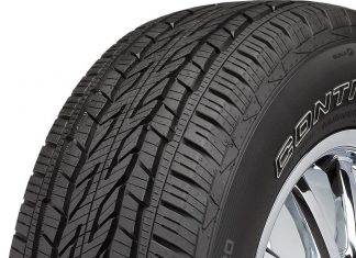 "General Motors Recalls Vehicles For ""Overcured"" Continental Tires"