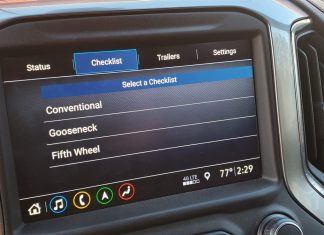 Silverado Radio Blank When Opening Trailering App? - Here's The Quick Fix!