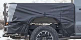 Stout Four Spring Off-Road Rear Suspension On The Way For 2022 Silverado