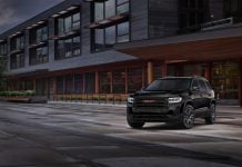 GMC Offers Large Rebates For Current Buick/GMC Owners In April