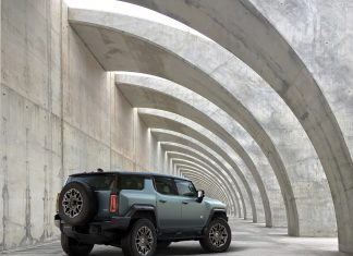 2024 GMC HUMMER EV SUV Edition 1 Sells Out In Less Than An Hour