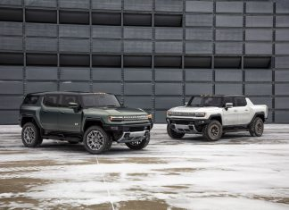 GMC Launches 2024 HUMMER EV SUV - Here's The Details