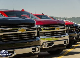 GM Q1 Earnings Are Huge Thanks To Silverado / Sierra & Full-Size SUVs